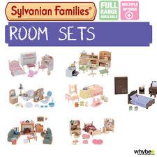 Sylvanian Families conjuntos de habitación Rango Completo Elija Su Conjunto Nuevo En Caja