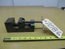 Eron Drill Press Vise (CTAM #7086)
