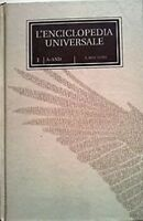 L'Enciclopedia Universale Vol. 1 A - And Il Sole 24 Ore,Aavv  ,Il Sole 24 Ore,20