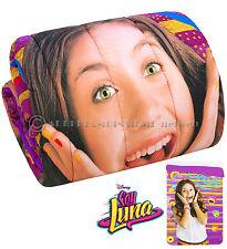 Trapunta Piumone Soy Luna Smile singola letto 1 Piazza invernale bimba Disney