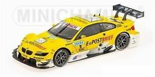 1:18 Minichamps BMW M3 DTM Epost Brief BMW Team 2012 Lmtd1of1002 -AKTIONSPREIS
