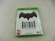Jeu pour console Xbox One, Batman, The Telltale series, neuf