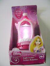 Disney Princess Rapunzel Light Scenes Light-up Castle