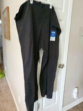 New listing Nwt Women's Landau Black Scrub Pants Size 5Xl