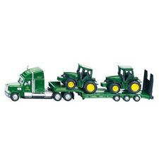 Loader + John Deere Tractors Siku - 187 Low Scale Diecast New 1837 Model