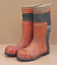Chaussures JONSERED LOGGER CLASSE 3 bottes sécurité FORESTIERS ANTI-COUPURE T42