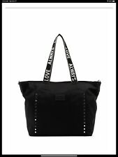 Rebecca Minkoff Nylon Baby Bag Color Black