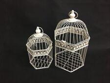 Bird Cage Set of 2