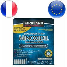 Kirkland -- Minoxidile 5% -- 1 à 6 Mois/Months