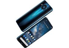 Nokia 8.3 5G Smartphone 128 GB Dual SIM NFC Bluetooth 5.0 Polarnacht