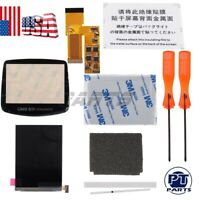 Screen MOD LCD Backlight Kit Fit For Nintendo GBA IPS v2 Game Boy Advance  New