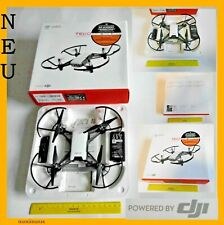 Drohne Ryze Tello Powered by dji kleine Drohne VK. 129,95 NEU