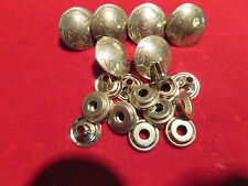 """SNAP set: 6 Real Coin  Dateless """"Indian"""" Nickles"""