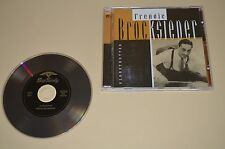 Freddie Brocksieper - Globetrotter / Bear Family 1999 / 26 Tracks