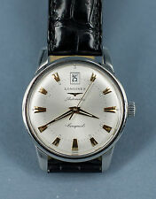 LONGINES CONQUEST HERITAGE  AUTOMATIC  L 1.611.4