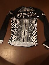 Louis Garneau Lightweight Long Sleeve Gravel Groad Road Bike Jersey Size Small S