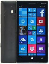 Nokia LUMIA 930 32gb Windows Smartphone - Ee- Black