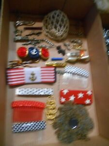 MIXED LOT OF HAIR ACCESSORIES,SOME VINTAGE