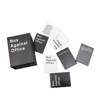 Cards Against The Office Cards Games Party Game With 352 Cards