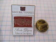 PINS RARE TORRES WINE SPAIN CABERNET SAUVIGNON CATALONIA CEPAGE VIN m1