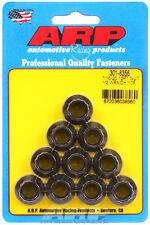 ARP 7/16-20 1/2 socket 12 pt nut kit, Part No : 301-8356