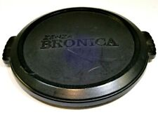 Zenza Bronica SQ 72mm Front Lens Cap for 40mm 50mm f2.8 ETRSi 645 Genuine OEM