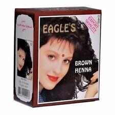 Eagles Henna Color Hair Dye Henna hair - 6 pcs of 10gm each Export Quality