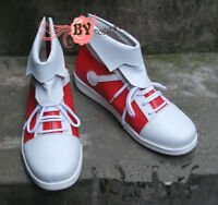Anime Detective Conan Shoes Cosplay Boots
