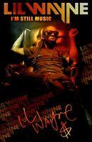 LIL WAYNE POSTER ~ STILL 24x36 Music Rap Hip Hop I'm $