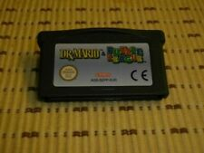 Dr. Mario & Puzzle League für GameBoy Advance SP und DS