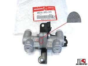 NEW Genuine Honda 92-95 CIVIC Brake Portioning Valve 46210-SR3-013