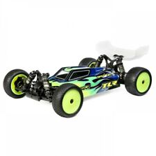 Team Losi Racing 22X-4 Race Kit: 1/10 4WD Buggy TLR03020