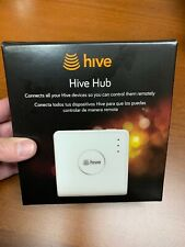 Hive Smart Home Hub, Used to Connect Hive Products,Works W/ Alexa & Google Home