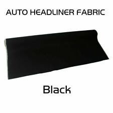 Auto-Upholstery Roof Headliner Replacement Foam Backing Anti-aging/Stain 68