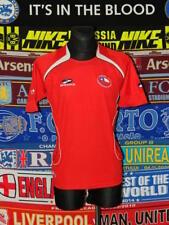 5/5 Chile adults L MINT 2007 football shirt jersey trikot soccer
