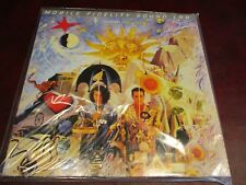 TEARS FOR FEARS MFSL THE SEEDS OF LOVE  LIMITED EDITION NUMBERED AUDIOPHILE LP