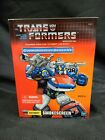 Hasbro Transformers G1 Commemorative Series VI Classic Re-Issue Smokescreen