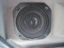 """2003 freightliner fl60 4"""" roof console speakers"""