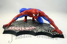 NECA Marvel Collector's Club Exclusive Spider-Man Statue Limited Edition of 2500