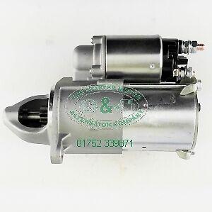FIAT CHROMA 1.8 '05-  STARTER MOTOR S2317