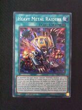 YUGIOH Heavy Metal Raiders (Ténèbres Machine) : LED2-FR016 -VF/Super Rare-