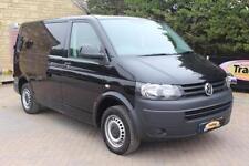 Volkswagen Low Roof Commercial Vans & Pickups