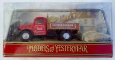 Matchbox Bedford Diecast Delivery Trucks