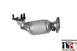 Catalytic Converter   DEC Catalytic Converters   MIT2403