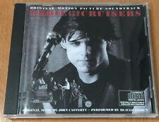 Eddie And The Cruisers: Original Motion Picture Soundtrack CD John Cafferty