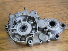 RM 250 SUZUKI 1991 RM 250 1991 ENGINE CASE LEFT