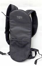 """Allegro Hiking Cycling Hydration Insulated Cooling Backpack 16.5"""" X 7"""" Black"""