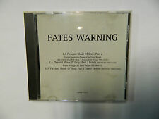 Fates Warning  ‎–  A Pleasant Shade Of Gray: Part 2 - CD Metal Blade Records ‎
