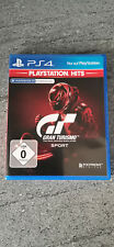 Gran Turismo Sport (PS 4) Playstation 4