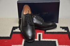 Ralph Lauren Crockett & Jones Made in England Marlow Blucher Shoes 8